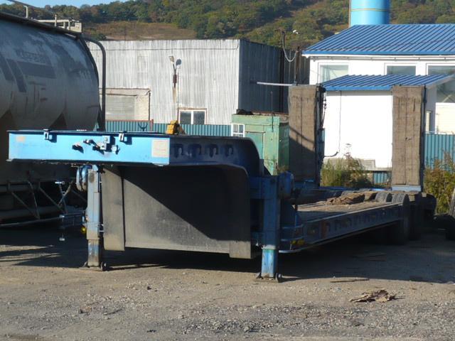 Услуги трала 30 тонн